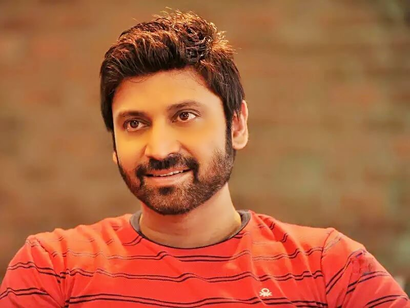 Sumanth Wiki, Biography, Age, Family, Movies List, Images