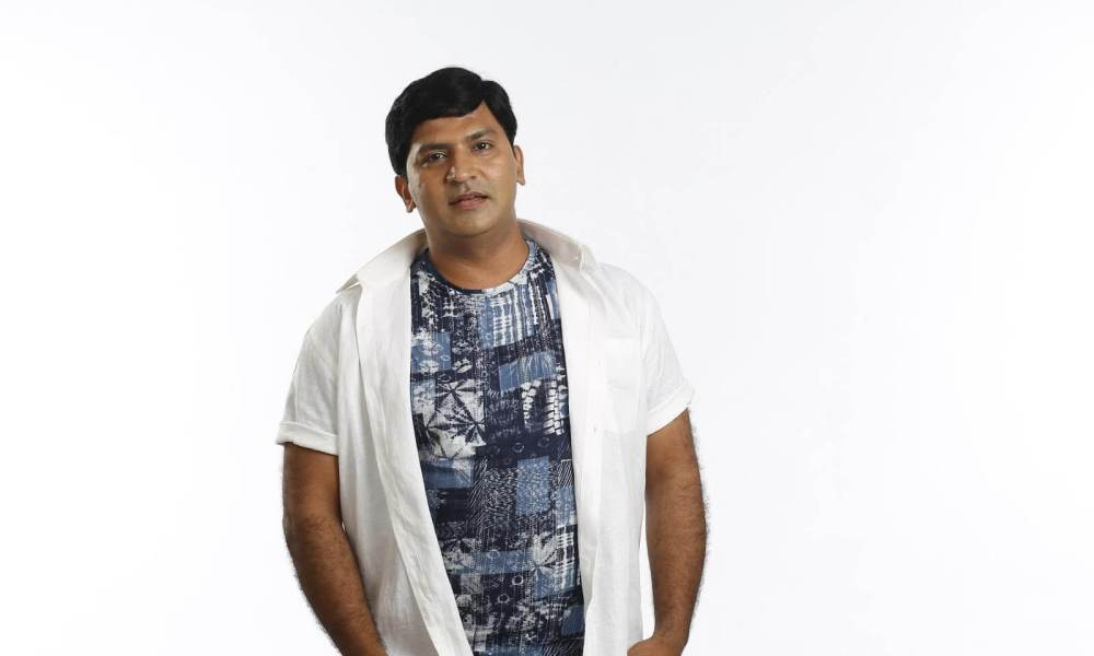 Sunil Reddy Wiki, Biography, Age, Family, Images