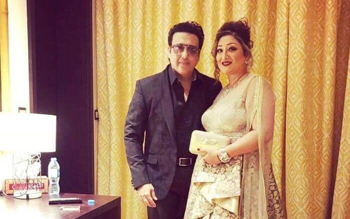 Sunita Ahuja (Govinda Wife) Wiki, Biography, Age, Images