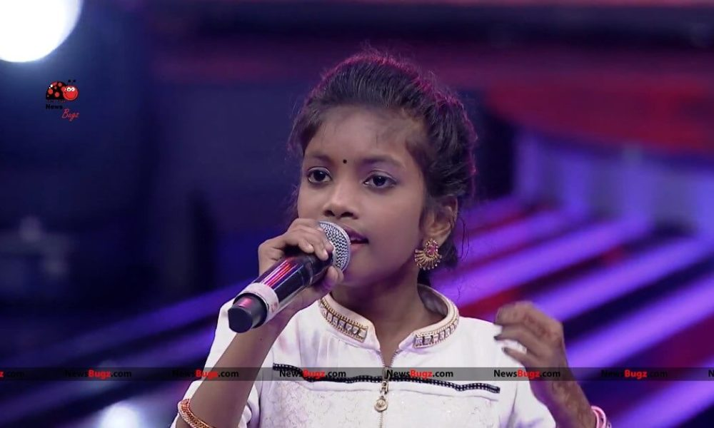 Super Singer Gokila Priya Wiki, Biography, Age, Songs, Images
