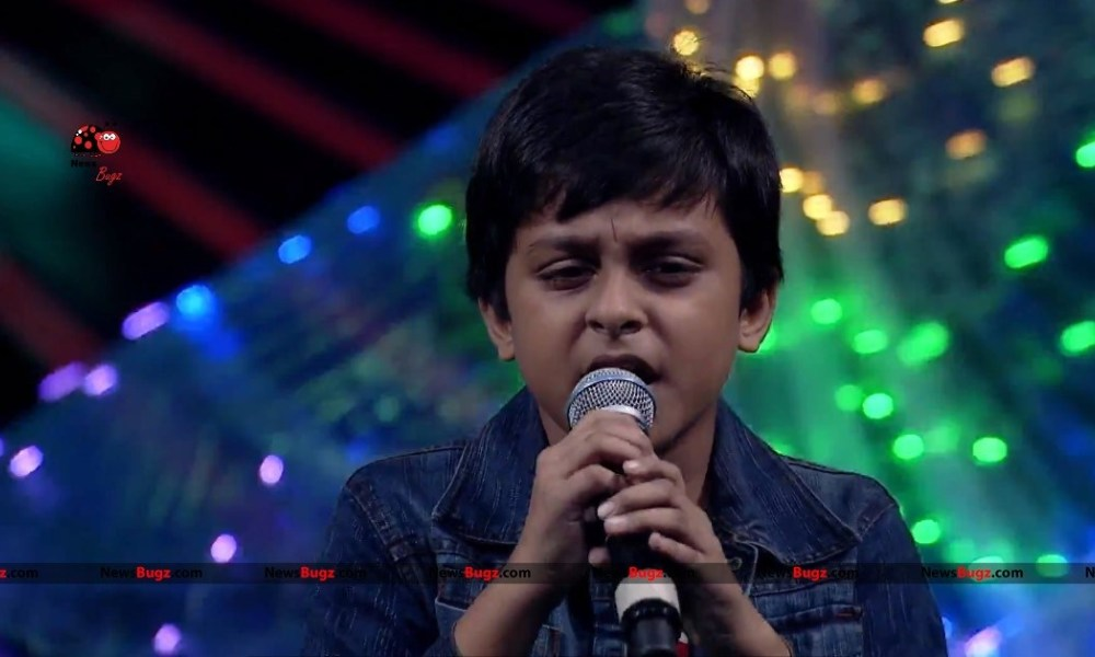 Super Singer Soorya Anand Wiki, Biography, Age, Songs, Images