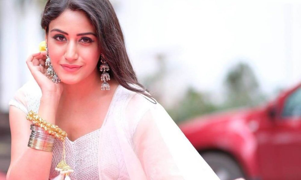 Surbhi Chandna Wiki, Biography, Age, TV Shows, Family, Images