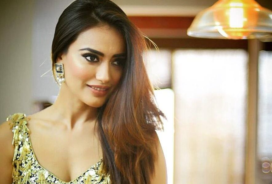 Surbhi Jyoti Wiki, Biography, Age, TV Shows, Family, Images