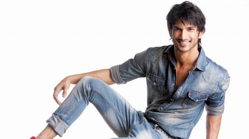 Sushant Singh Rajput Wiki, Biography, Age, Movies, Wife, Images