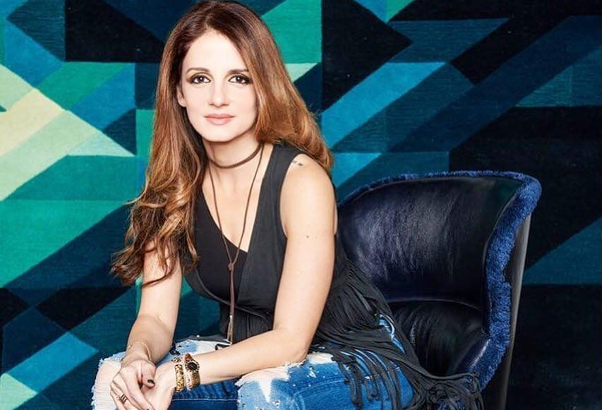 Sussanne Khan Wiki, Biography, Age, Husband, Family, Images