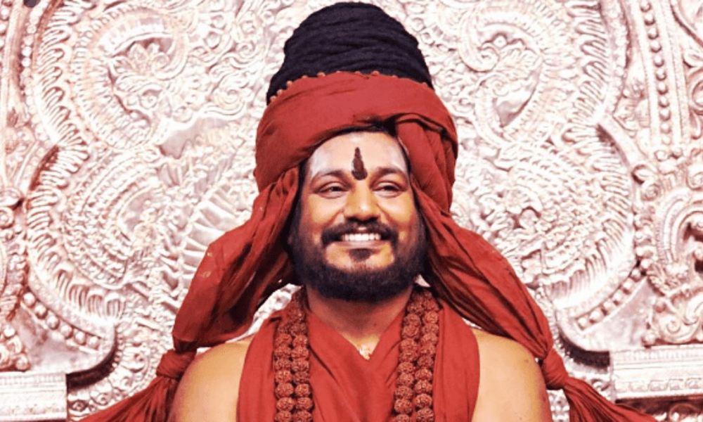 Swami Nithyananda Wiki, Biography, Age, Images, Videos, News & more