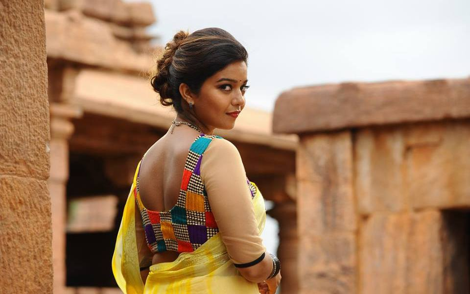 Swathi Reddy Wiki, Biography, Age, Movies, Family, Images