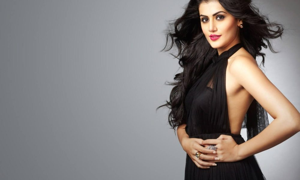 Taapsee Pannu Wiki, Biography, Age, Movies, Husband, Images & more
