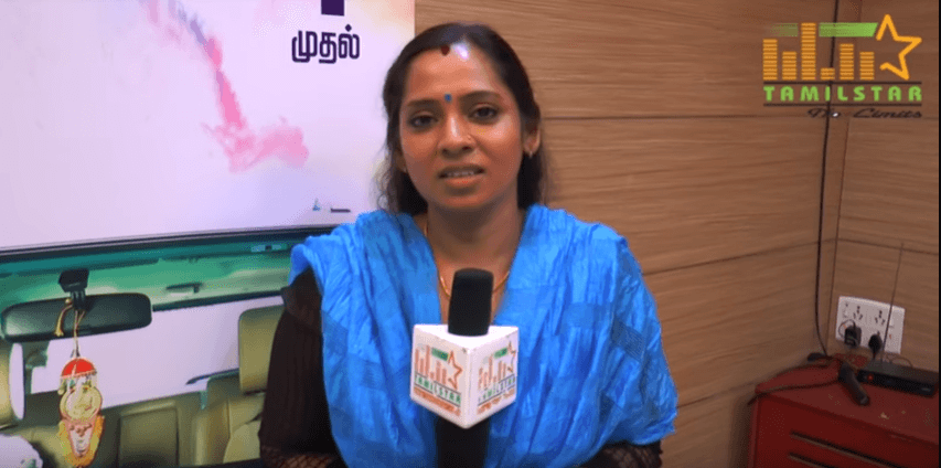 Tamil Selvi Wiki, Biography, Age, Family, Movies, Images
