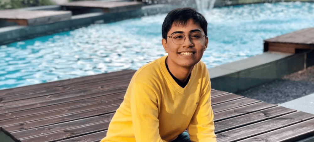 Tanmay Bakshi Wiki, Biography, Age, Images, Family & More