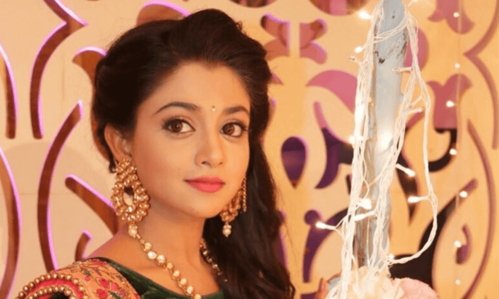 Tanvi Dogra Wiki, Biography, Age, Serials, Images & More