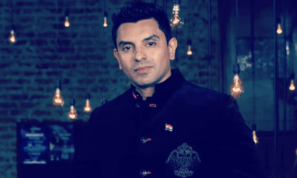 Tehseen Poonawalla Wiki, Biography, Age, Wife, Family, Images & More