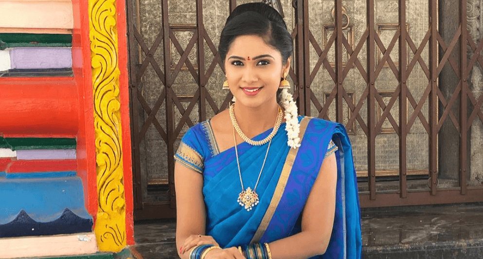 Tejaswini Gowda (Serial Actress) Wiki, Biography, Age, Serials & Images