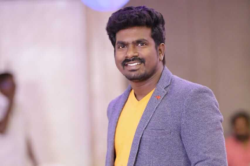 Tiger Garden Thangadurai Wiki, Biography, Age, Jokes, Comedy Videos, Images