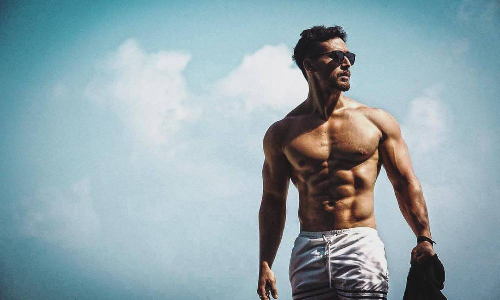 Tiger Shroff Wiki, Biography, Age, Wife, Movies, Body, Images