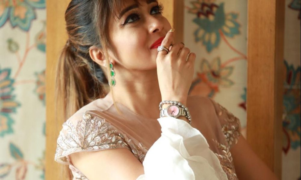 Tina Datta Wiki, Biography, Age, TV Shows, Family, Images