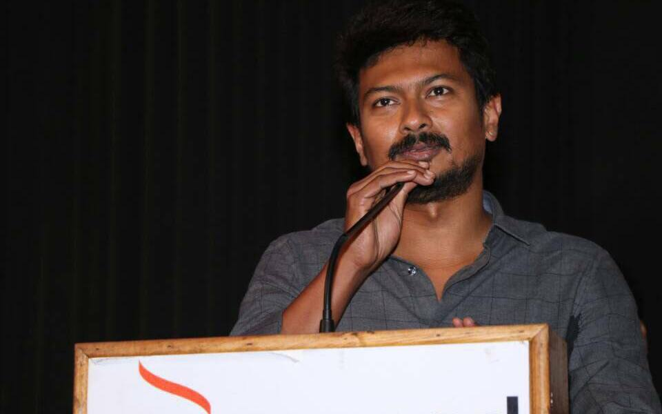 Udhayanidhi Stalin Wiki, Biography, Age, Family, Movies List, Images