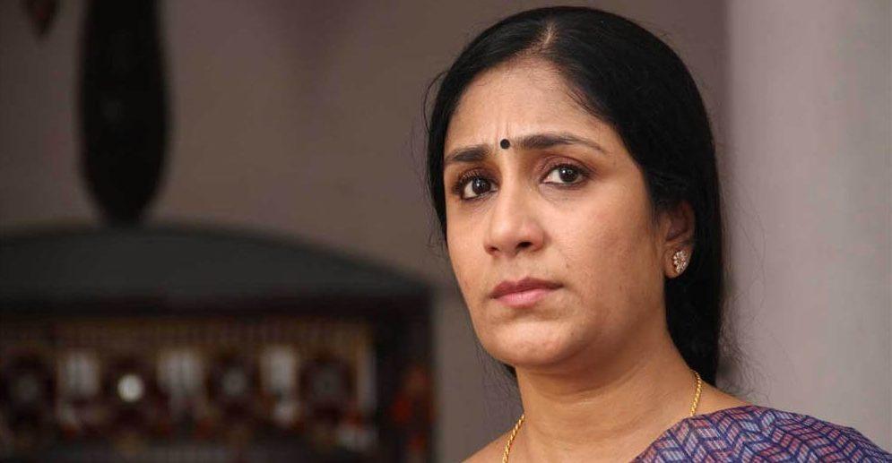 Uma Padmanabhan Wiki, Biography, Age, Movies, Serials, Images
