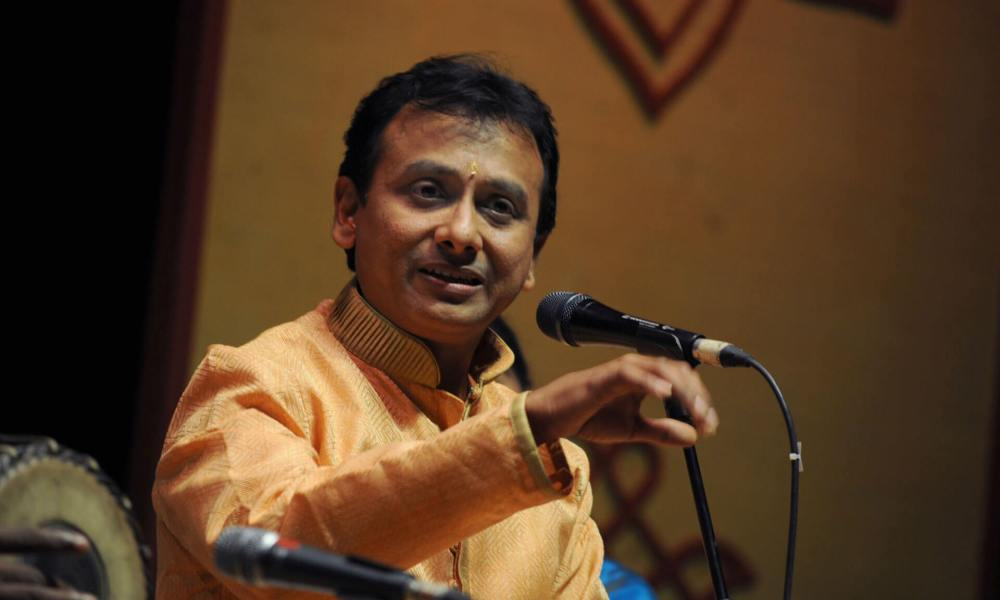 Unnikrishnan Wiki, Biography, Age, Wife, Daughter, Songs, Videos, Images and More