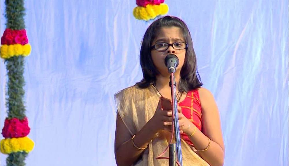Uthara Unnikrishnan Wiki, Biography, Age, Songs, Images