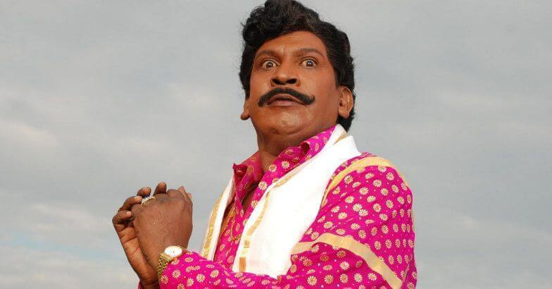 Vadivelu Wiki, Biography, Age, Family, Movies, Images