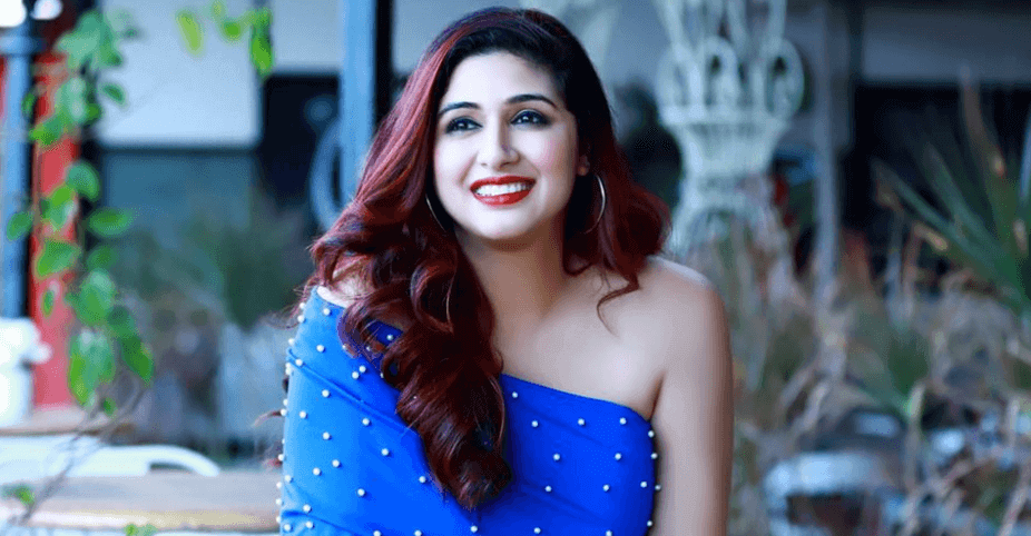 Vahbiz Dorabjee Wiki, Biography, Age, Serials, Images & More