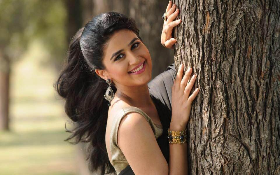 Vaidehi Parshurami Wiki, Biography, Age, Movies, Family, Images