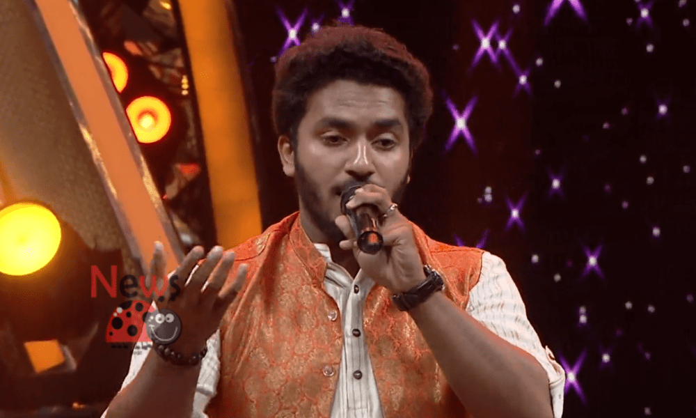 Vaishagan (Super Singer) Wiki, Biography, Age, Songs, Images & More