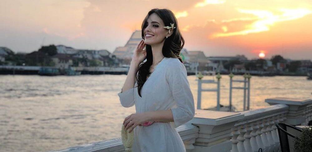 Vanessa Ponce (Miss World 2018) Wiki, Biography, Age, Family, Images & More