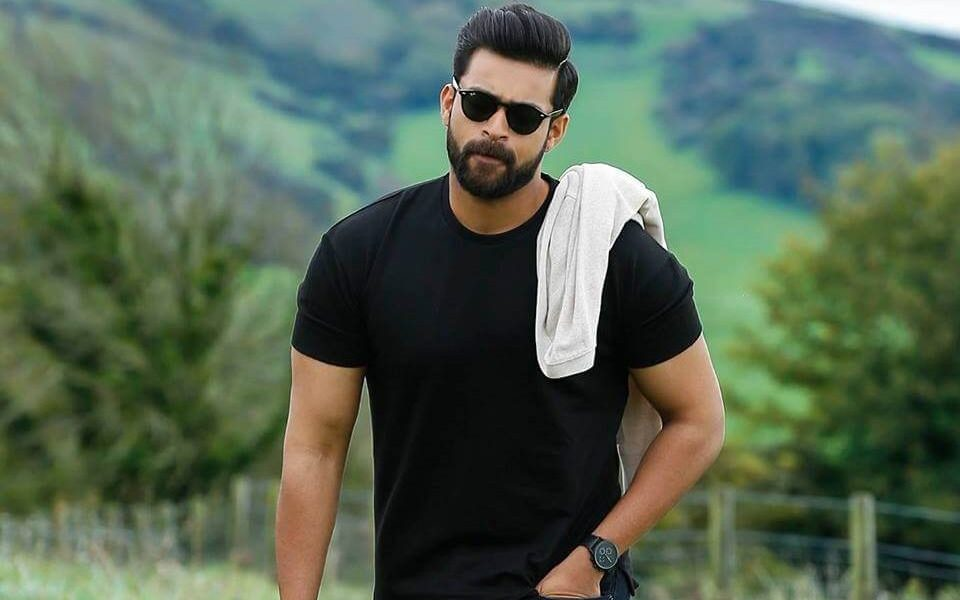 Varun Tej Wiki, Biography, Age, Movies, Family, Images