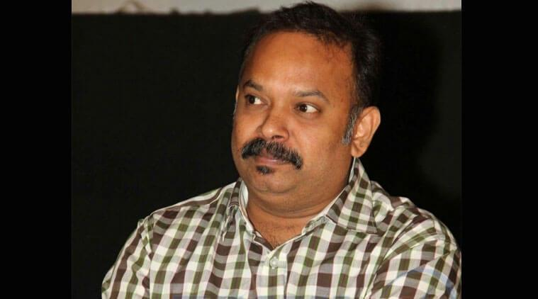Venkat Prabhu Wiki, Biography, Age, Wife, Movies, Images