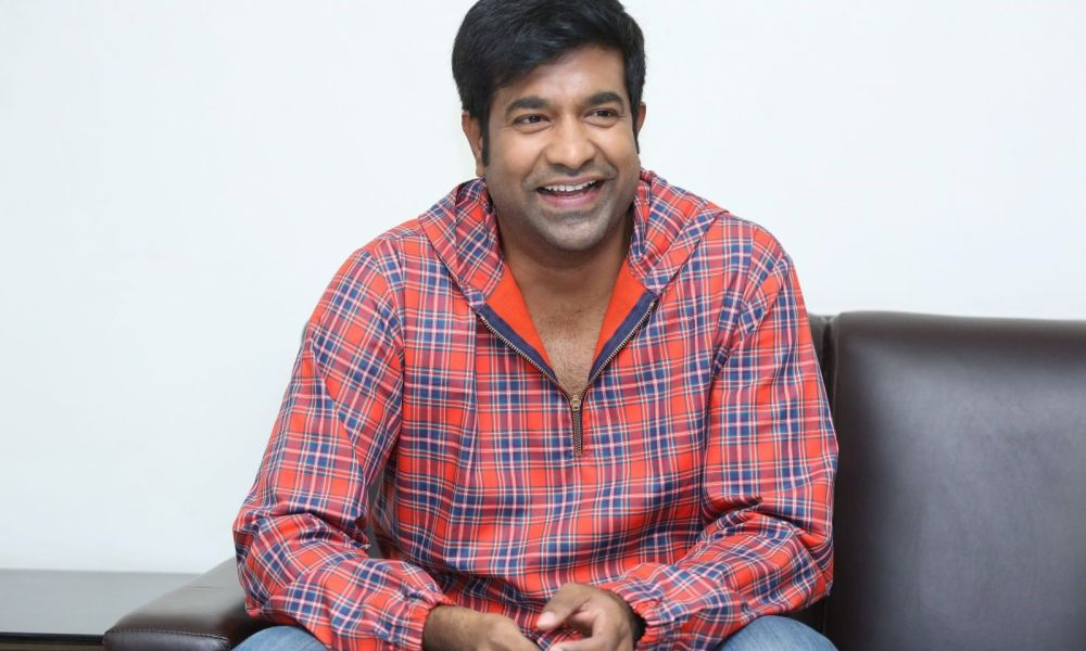 Vennela Kishore Wiki, Biography, Age, Movies, Family, Images