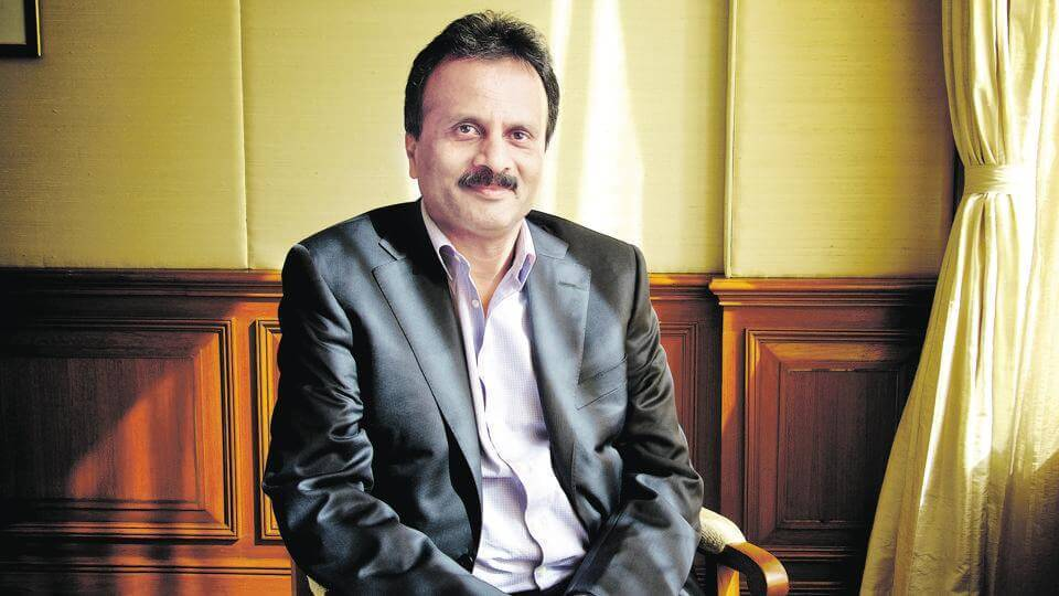 VG Siddhartha Wiki, Biography, Age, Wife, Business, Profile, Images & More