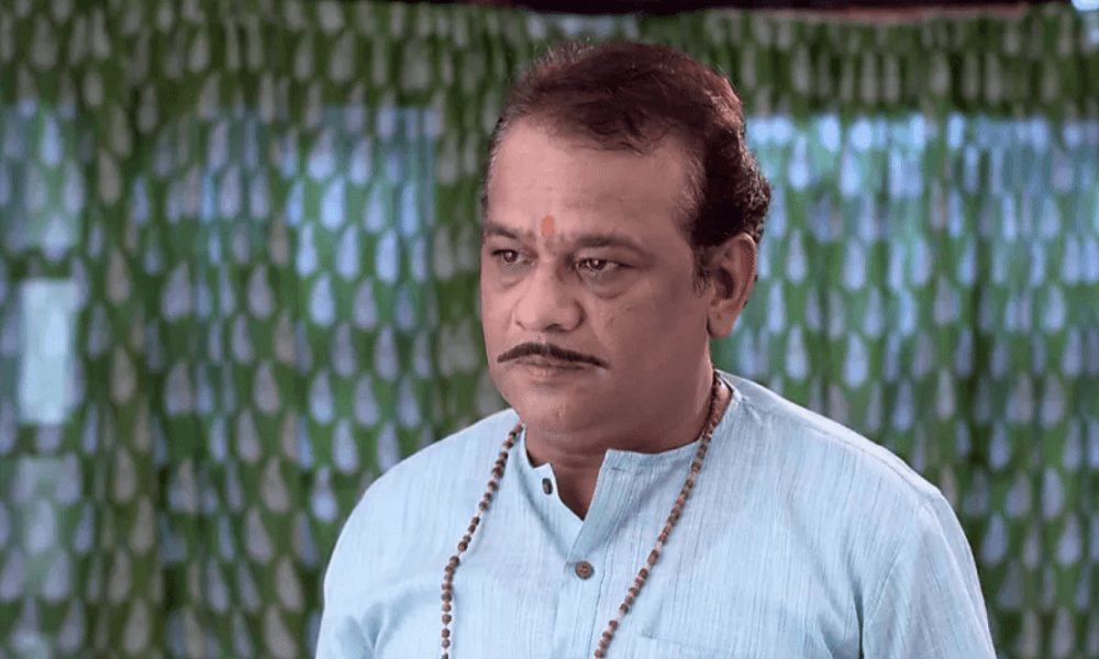 Vidyadhar Joshi Wiki, Biography, Age, Bigg Boss, Movies, Family, Images