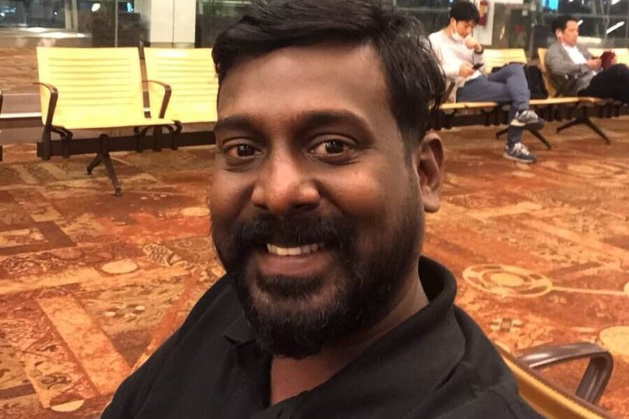 Vijay Vasanth Wiki, Biography, Age, Movies List, Images