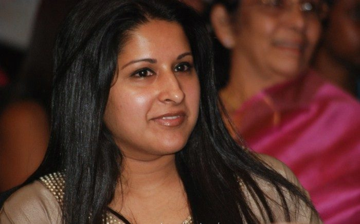 Vijay Wife Sangeeta Wiki, Biography, Age, Family, Details