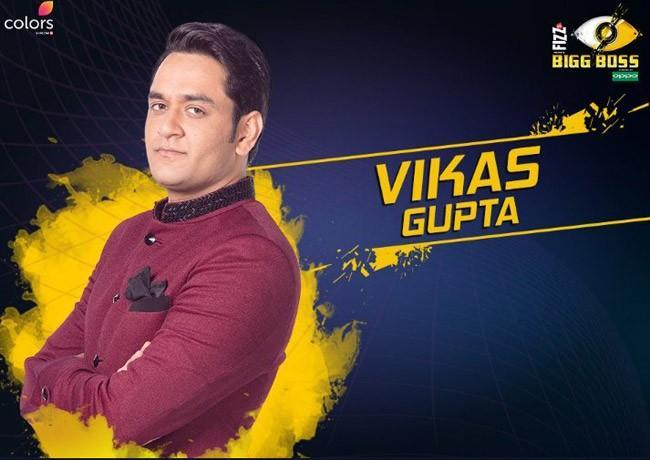 Vikas Gupta Biography, Wiki, Bigg Boss, Age, Family, Career