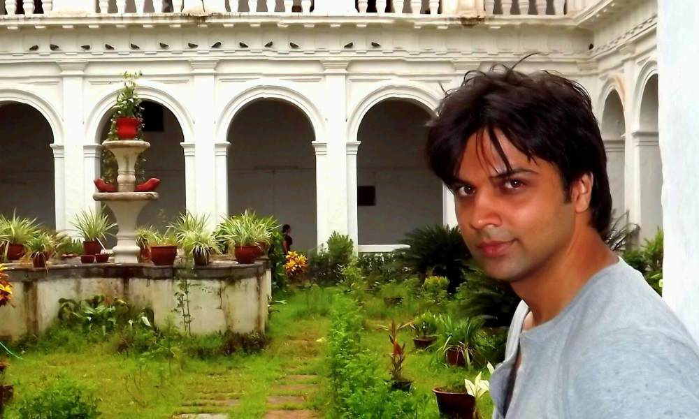 Vikramaditya Shukla Wiki, Biography, Age, Movies, Images & More