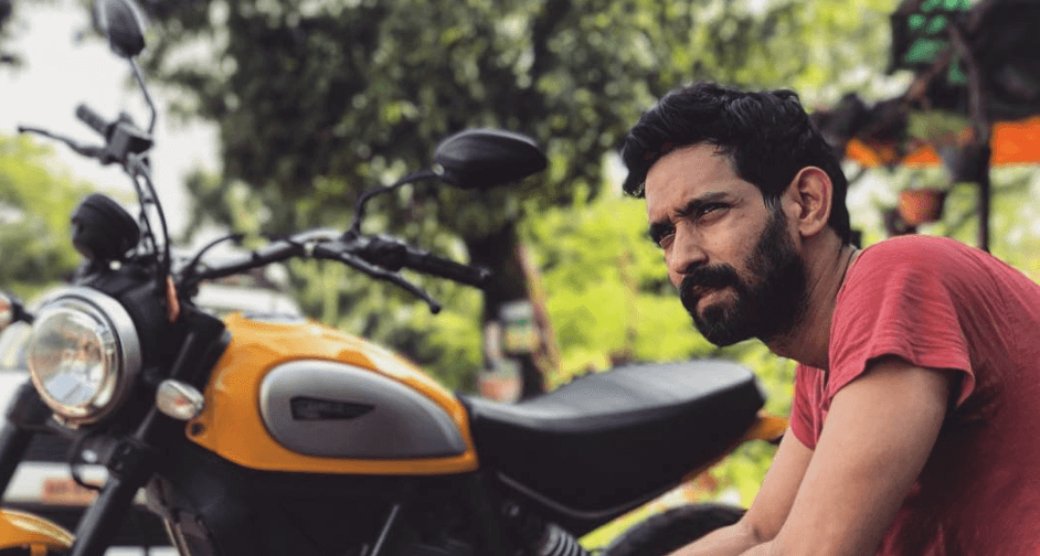 Vikrant Massey Wiki, Biography, Age, Movies, Images & More