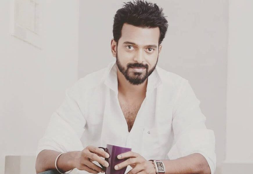 Vikranth Wiki, Biography, Age, Movies, Family, Images