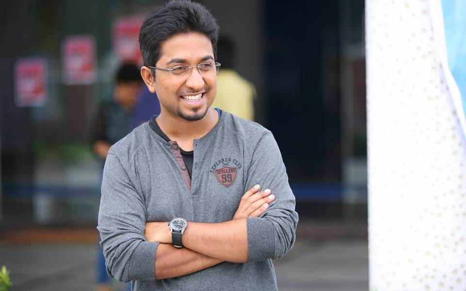 Vineeth Sreenivasan Wiki, Biography, Age, Movies, Images