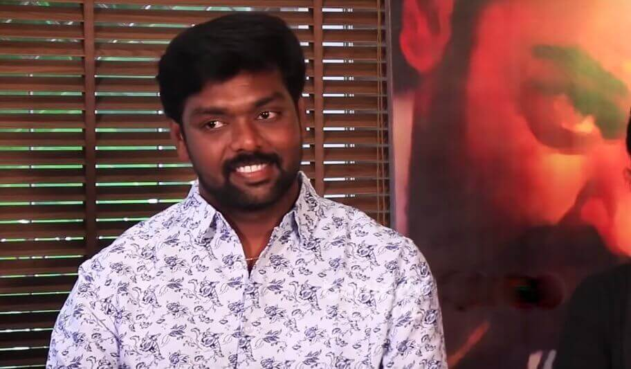Vinoth Babu Wiki, Biography, Age, Serials, Images & More