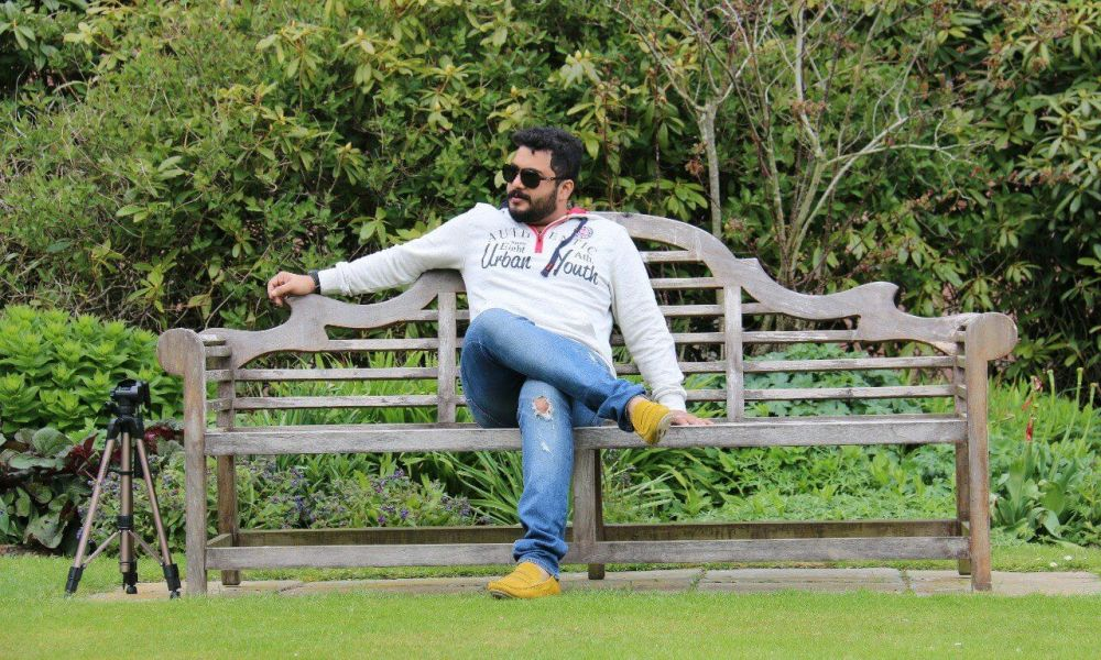 Vinu Mohan Wiki, Biography, Age, Movies, Family, Images