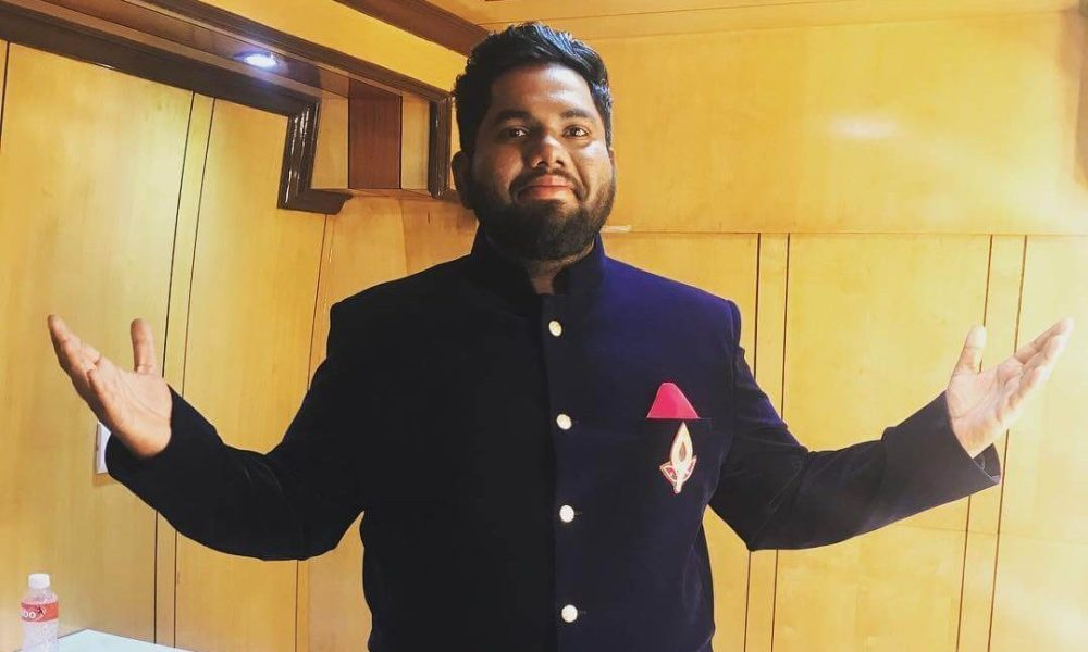 Viva Harsha Wiki, Biography, Age, Movies, Family, Images