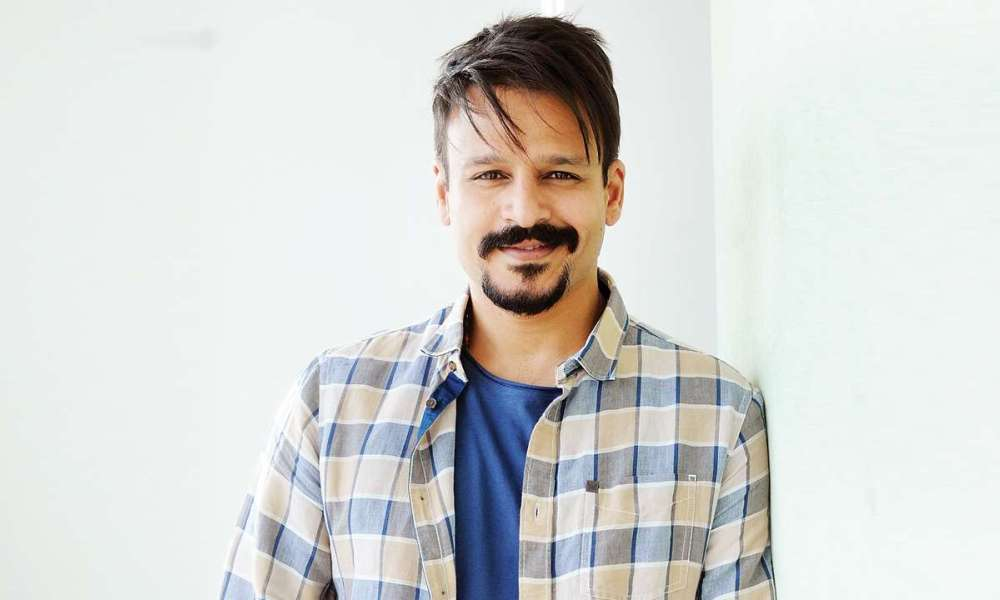 Vivek Oberoi Wiki, Biography, Age, Movies List, Family, Images