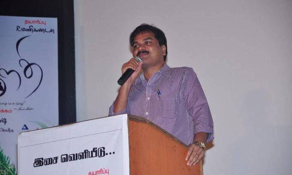 Viveka (Lyricist) Wiki, Biography, Age, Songs List, Images