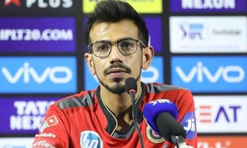 Yuzvendra Chahal (cricketer) Wiki, Biography, Age, Matches, Images