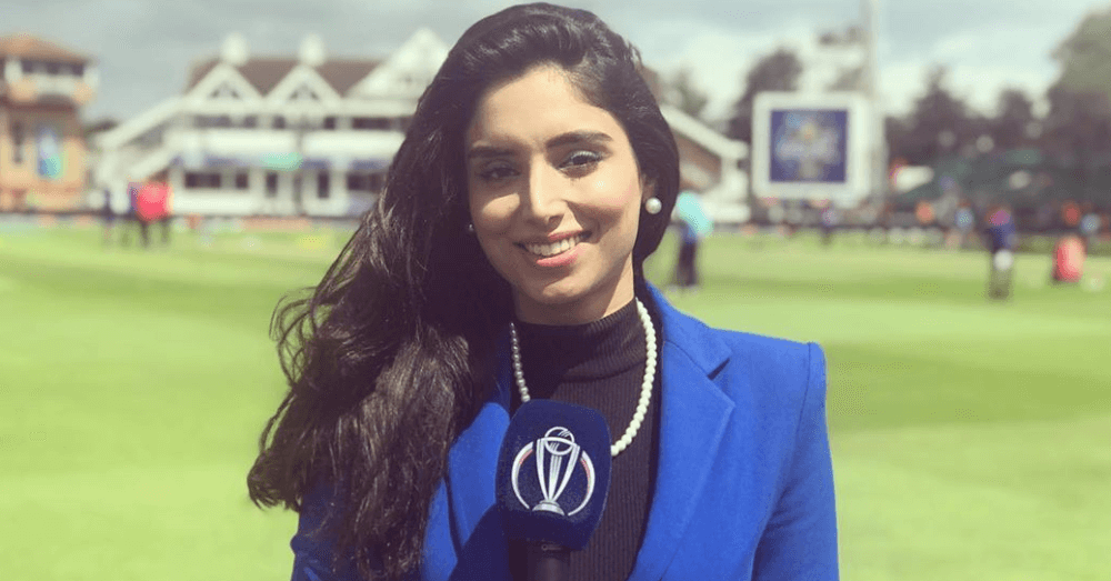Zainab Abbas Wiki, Biography, Age, Images, Family & More