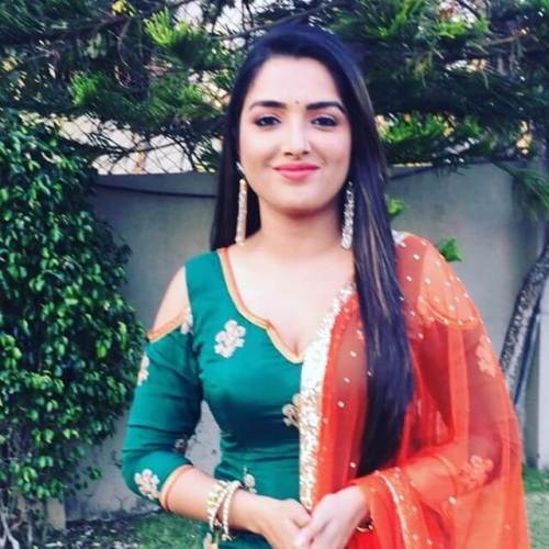 Amrapali Dubey Wiki, Biography, Age, Family, Movies, Images