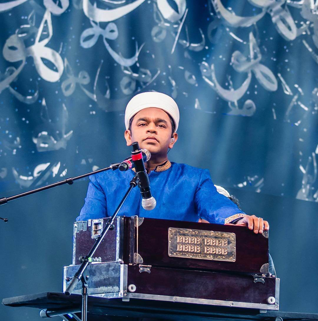 A. R. Rahman Wiki, Biography, Age, Family, Songs List, Awards, Images